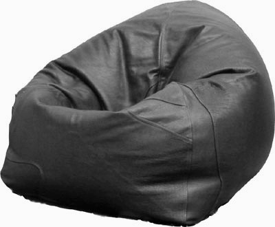 Handcrafted Leather Beanbag Chairs from Brazil The Lounge About Company